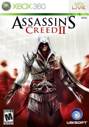 Assassin's Creed II/Xbox 360