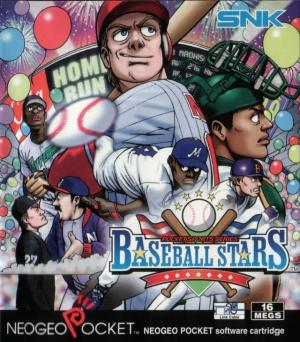 Baseball Stars - Pocket Sports Series