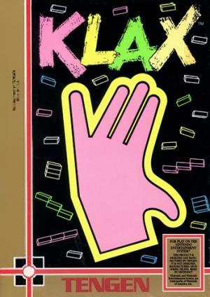 Klax/NES