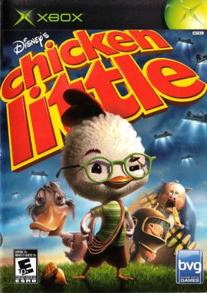 Chicken Little/Xbox