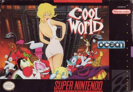 Cool World/SNES