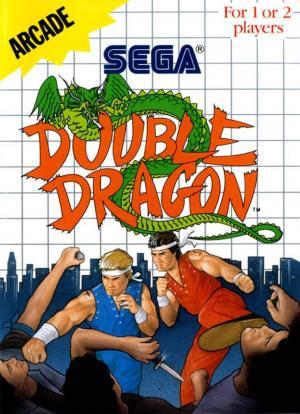 Double Dragon/Sega Master