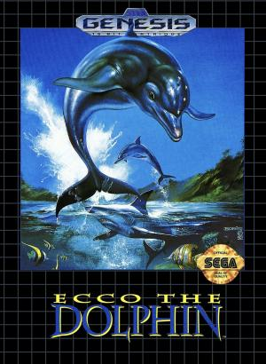 Ecco The Dolphin/Genesis