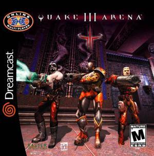 Quake 3 Arena/Dreamcast