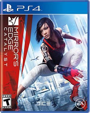 Mirror's Edge Catalyst/PS4