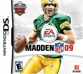 Madden NFL 09/DS