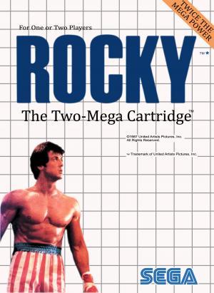 Rocky/Sega Master