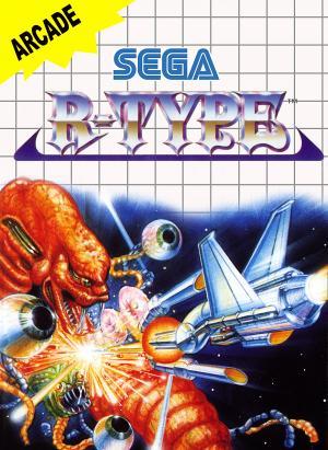 R-Type /Sega Master