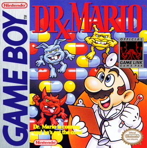 Dr. Mario/Game Boy