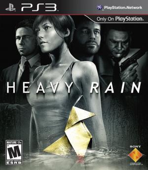 Heavy Rain/PS3