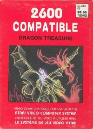 Dragon Treasure/Atari 2600