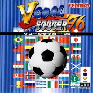 V-Goal Soccer '96