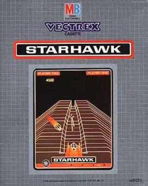 Starhawk/Vectrex