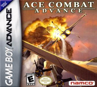 Ace Combat Advance/GBA