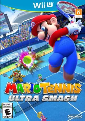 Mario Tennis Ultra Smash/Wii U