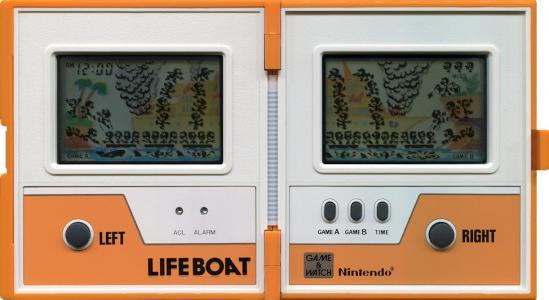 Lifeboat - Multi Screen