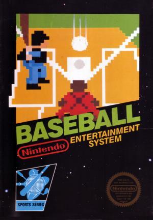 Baseball/NES
