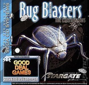 Bug Blasters: The Exterminators