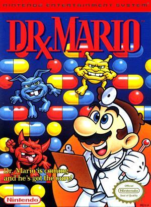 Dr. Mario/NES