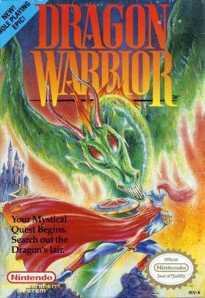Dragon Warrior/NES
