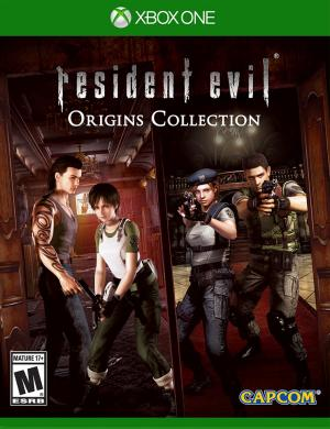 Resident Evil Origins Collection/Xbox One
