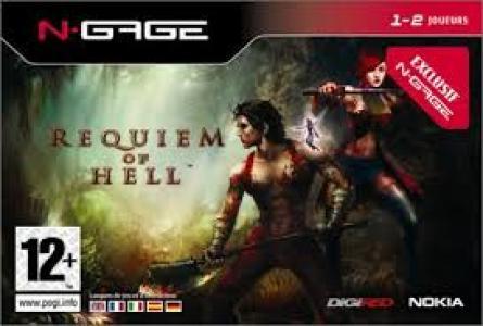 Requiem of Hell