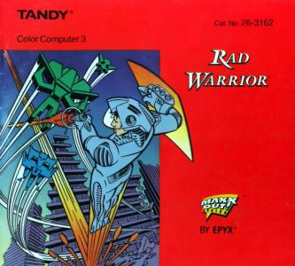 Rad Warrior