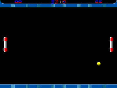 Pong Master 4k