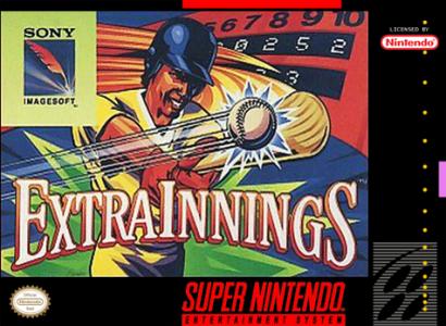 Extra Innings/SNES