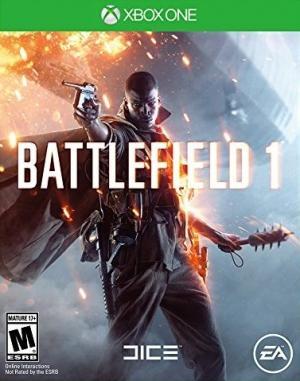 Battlefield 1/Xbox One