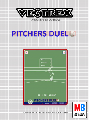 Pitcher's Duel