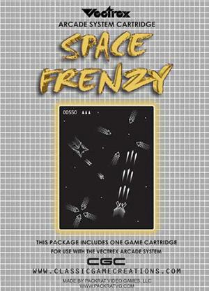Space Frenzy