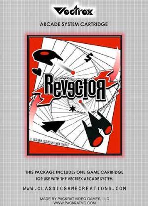 Revector