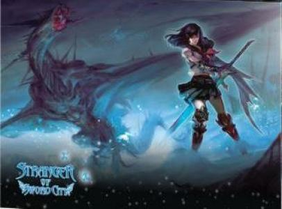 Stranger of Sword City/PS Vita