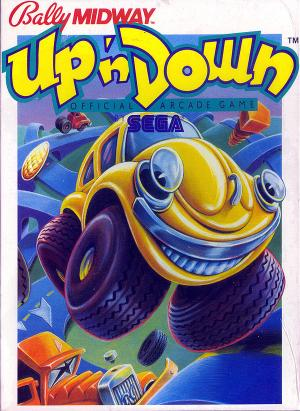 Up 'n Down cover