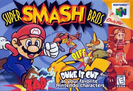 Super Smash Bros./N64