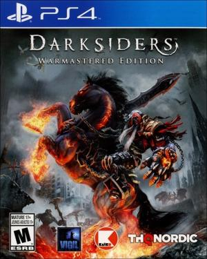 Darksiders Warmastered Edition