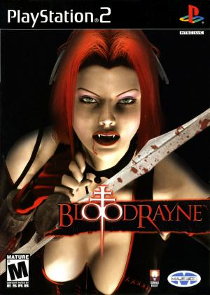 Bloodrayne/PS2