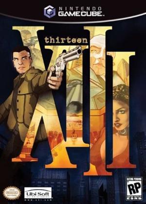 Thirteen XIII/GameCube