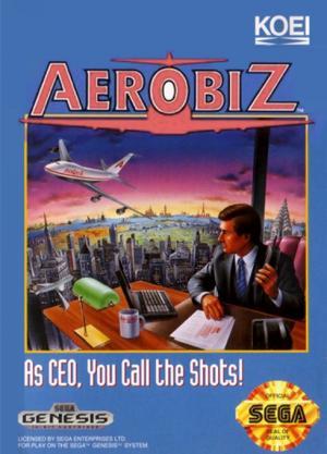 Aerobiz/Genesis