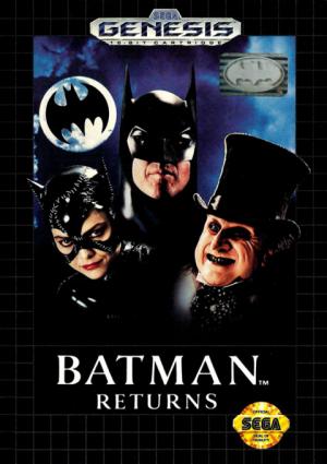 Batman Returns/Genesis
