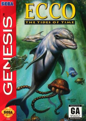 Ecco The Tides of Time/Genesis