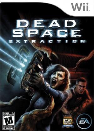 Dead Space Extraction/Wii
