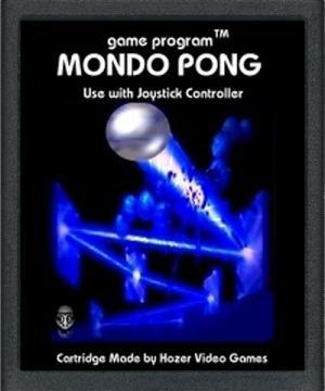 Mondo Pong