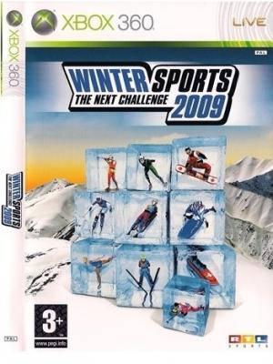 Winter Sports: The Next Challenge 2009