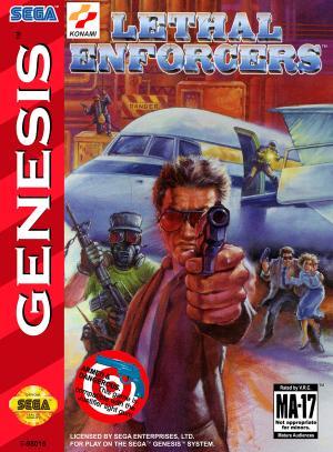 Lethal Enforcers/Genesis