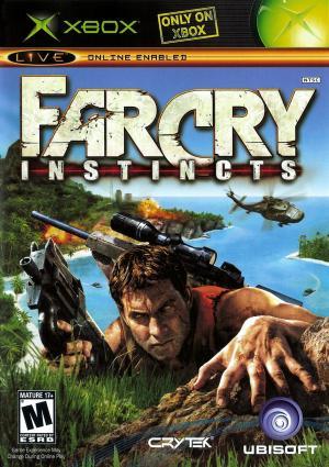 FarCry Instincts/Xbox