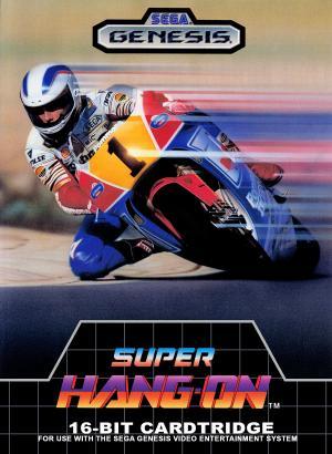 Super Hang-On/Genesis