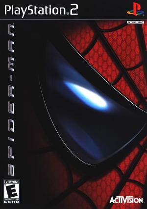 Spider-Man/PS2