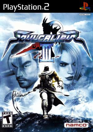 Soul Calibur III/PS2